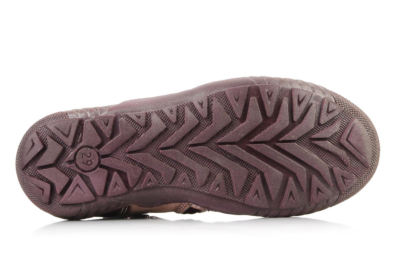 Boots en enkellaarsjes Little Mary Indienne Roze boven