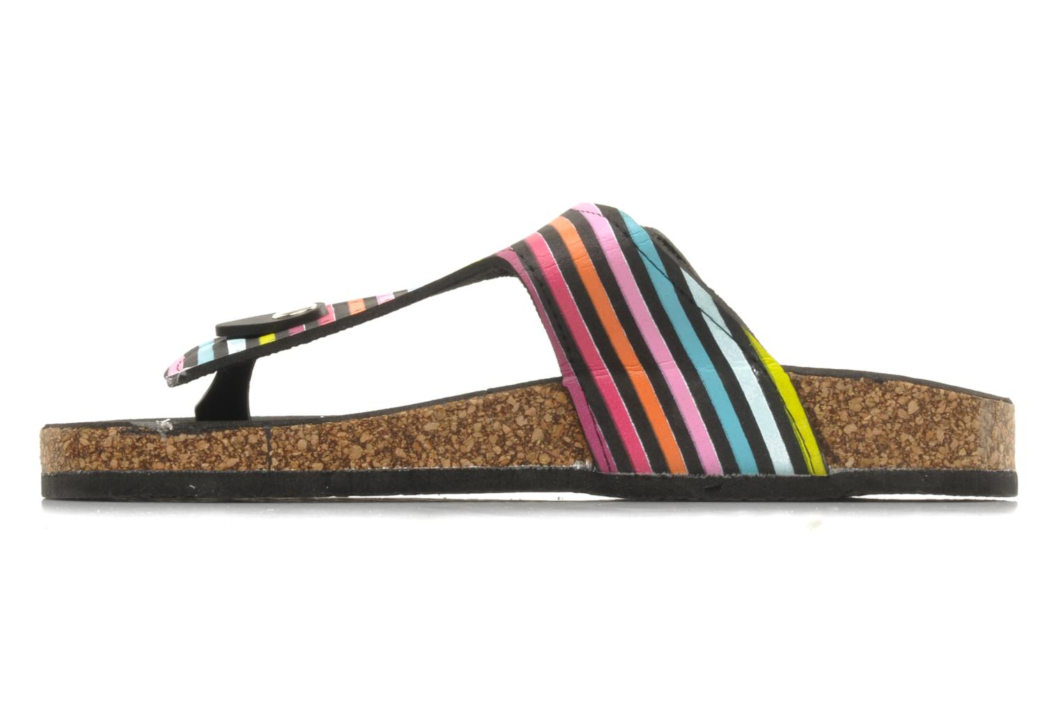 Slippers Little Marcel Clima Multicolor voorkant