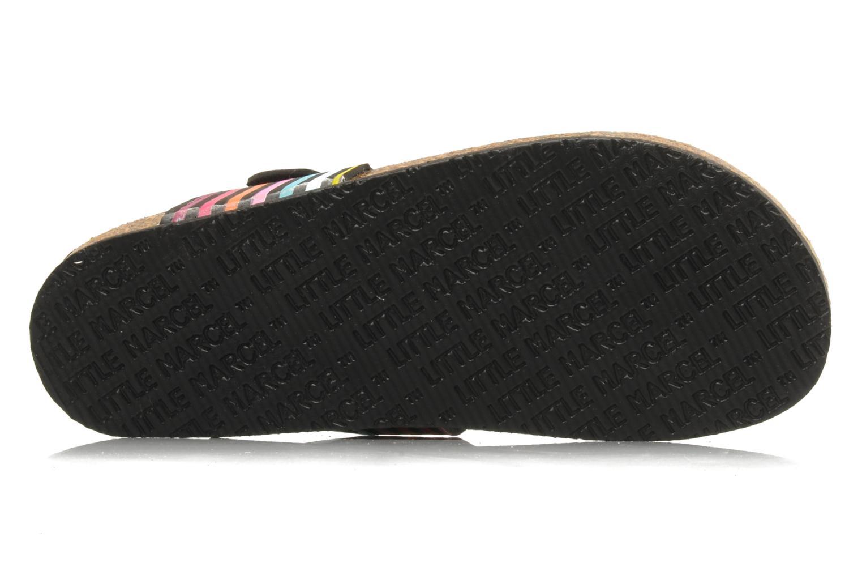 Slippers Little Marcel Clima Multicolor boven