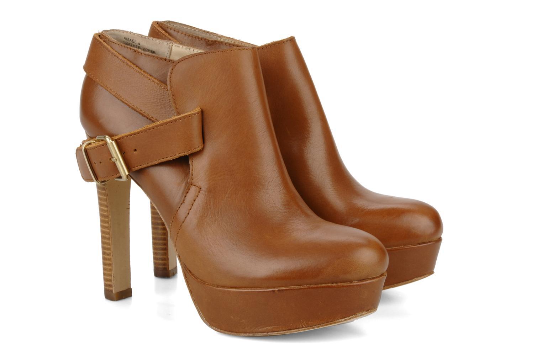 Stiefeletten & Boots Pour La Victoire Amael braun 3 von 4 ansichten