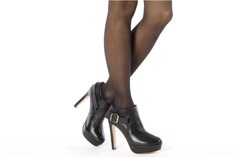 Stiefeletten & Boots Pour La Victoire Amael schwarz ansicht von unten / tasche getragen