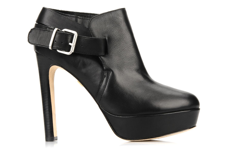 Ankle boots Pour La Victoire Amael Black back view