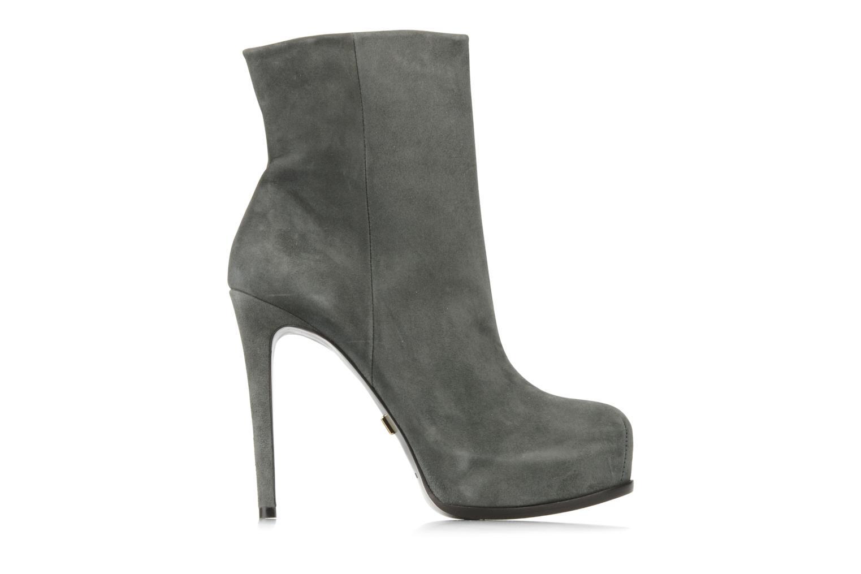 Bottines et boots Pour La Victoire Bardot Gris vue derrière