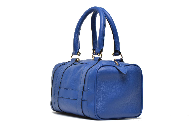 Handtassen MySuelly Alex Small Blauw model