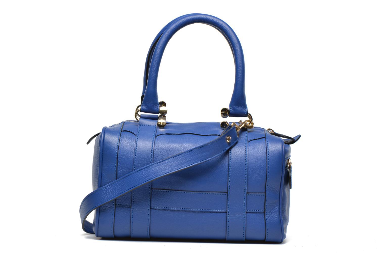 Handtassen MySuelly Alex Small Blauw voorkant