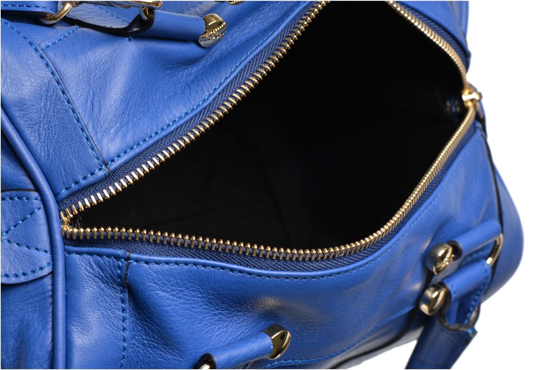 Handtassen MySuelly Alex Small Blauw achterkant