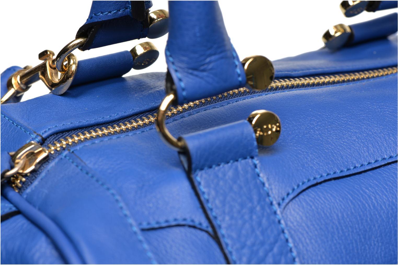 Handtassen MySuelly Alex Small Blauw links