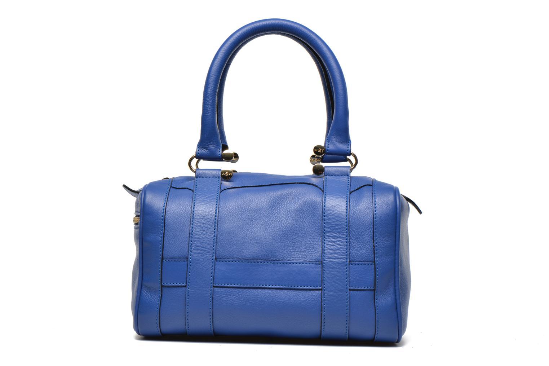 Handtassen MySuelly Alex Small Blauw detail