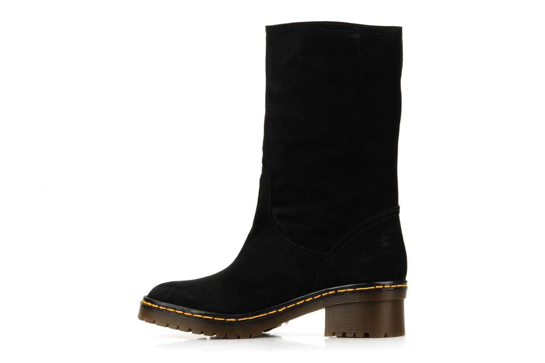 Stiefeletten & Boots Kéy Té By Kallisté Cinzia schwarz ansicht von vorne