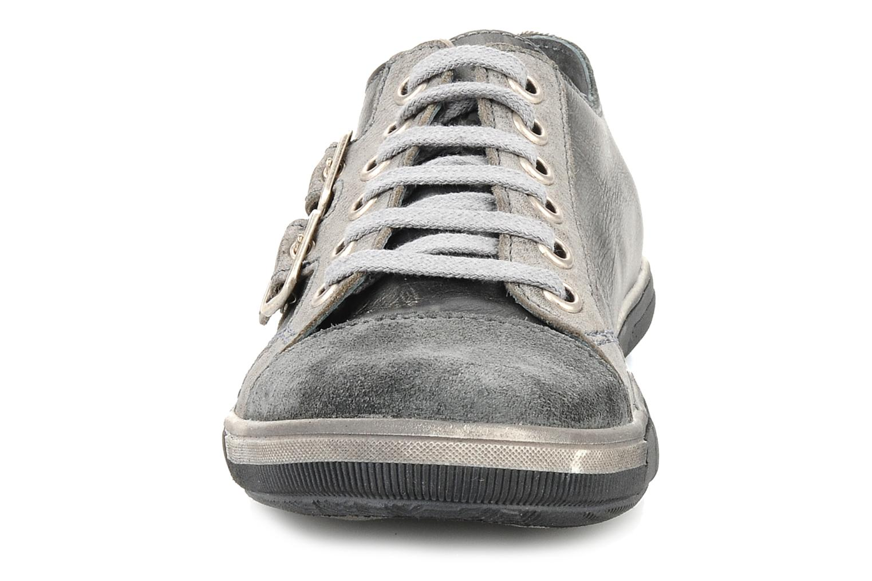 Baskets Ramdam by GBB Ramdam 507 Gris vue portées chaussures