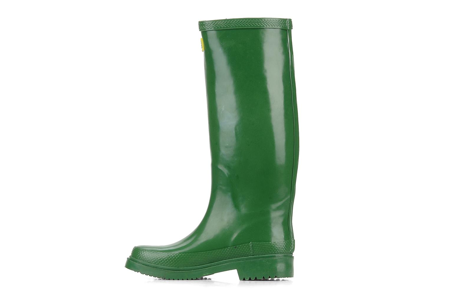 Botas Havaianas Feeling wellies w Verde vista de frente