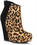 Bottines et boots Femme Huette