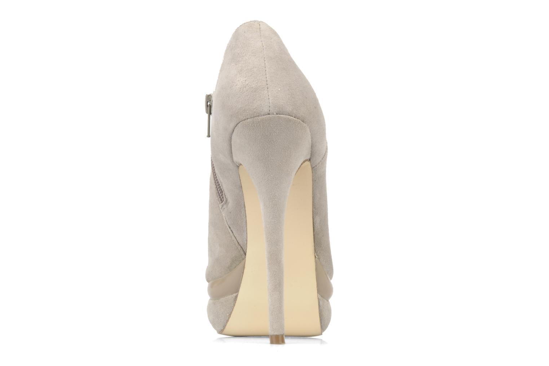 Boots en enkellaarsjes Kelsi Dagger Odessa Beige rechts