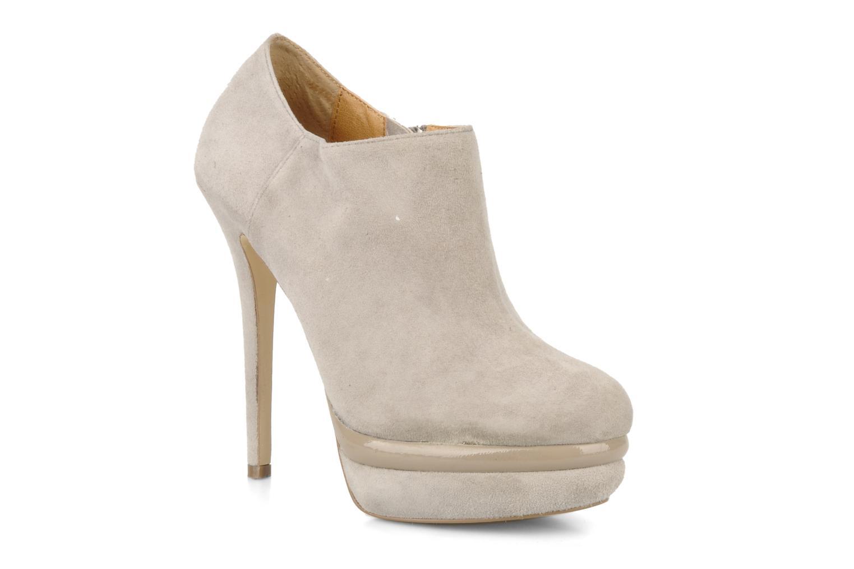 Stiefeletten & Boots Kelsi Dagger Odessa beige detaillierte ansicht/modell