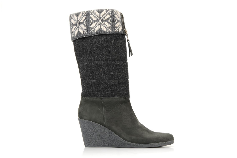 Stiefeletten & Boots No Name Choko ski bottes grau ansicht von hinten