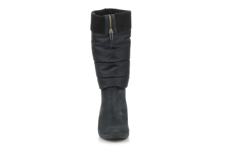 Bottines et boots No Name Choko ski bottes Noir vue portées chaussures