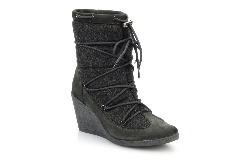 Stiefeletten & Boots No Name Choko ski boots grau detaillierte ansicht/modell