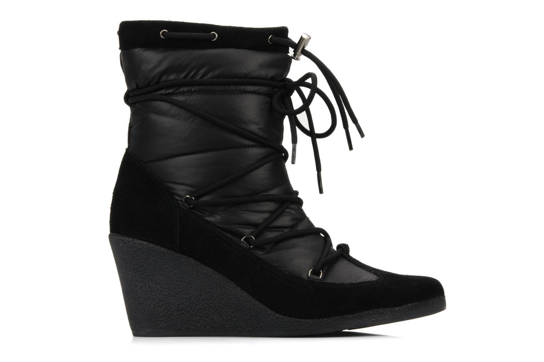 Stiefeletten & Boots No Name Choko ski boots schwarz ansicht von hinten