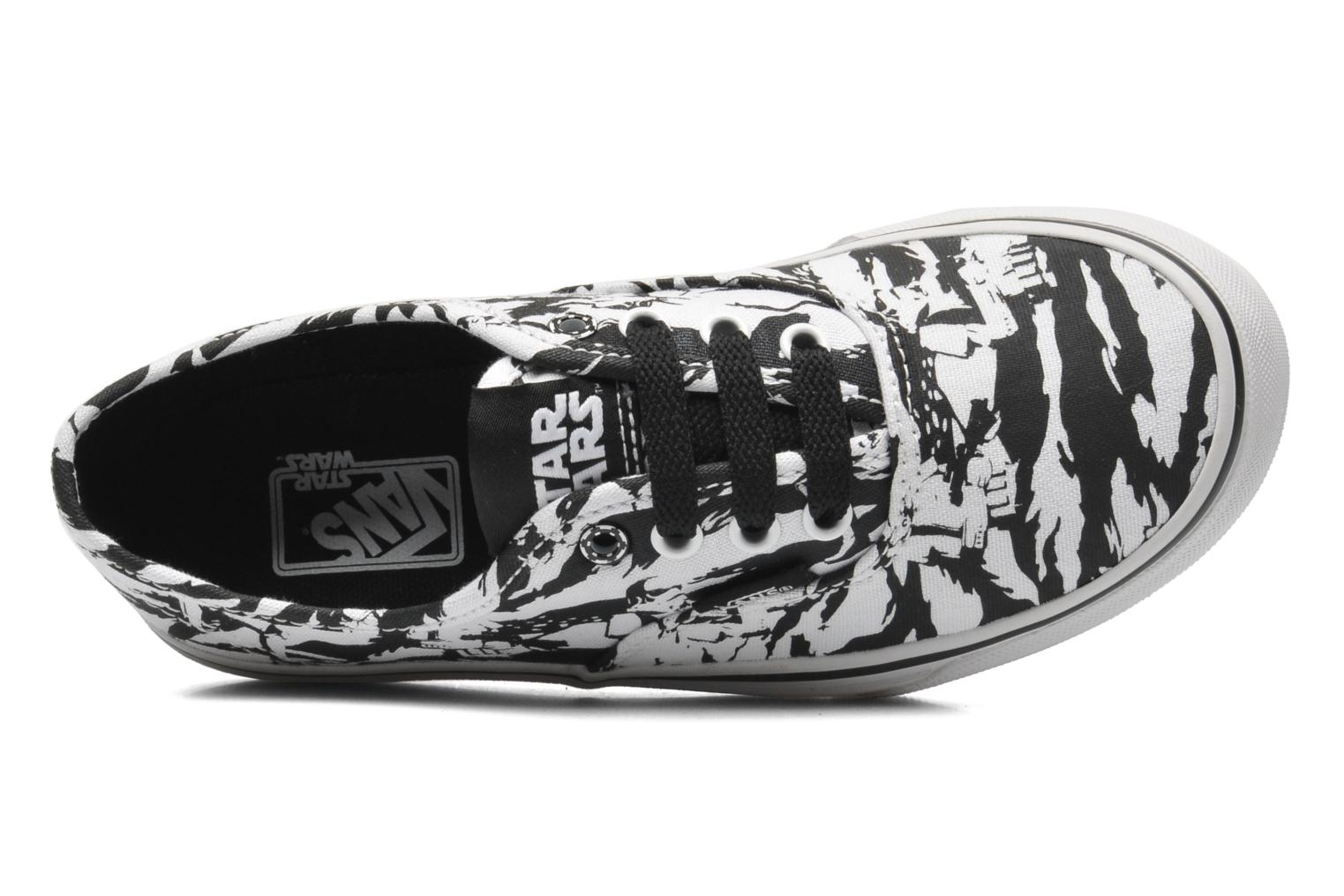 Authentic E Star Wars-Dark Side/Storm Camo