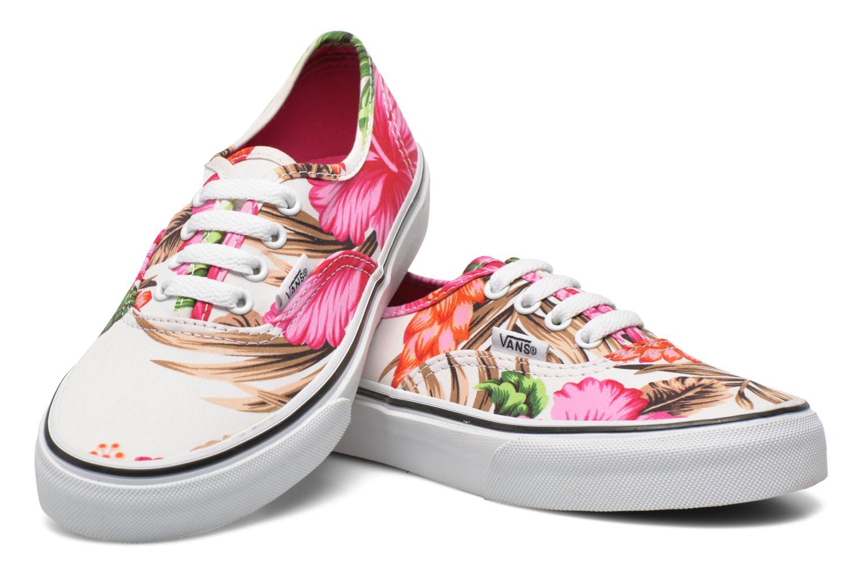 Sneaker Vans Authentic E mehrfarbig 3 von 4 ansichten
