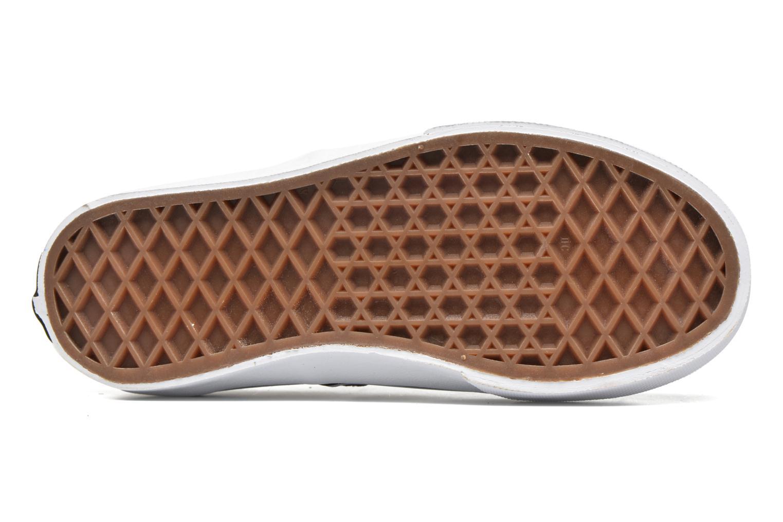 Sneakers Vans Authentic E Grijs boven