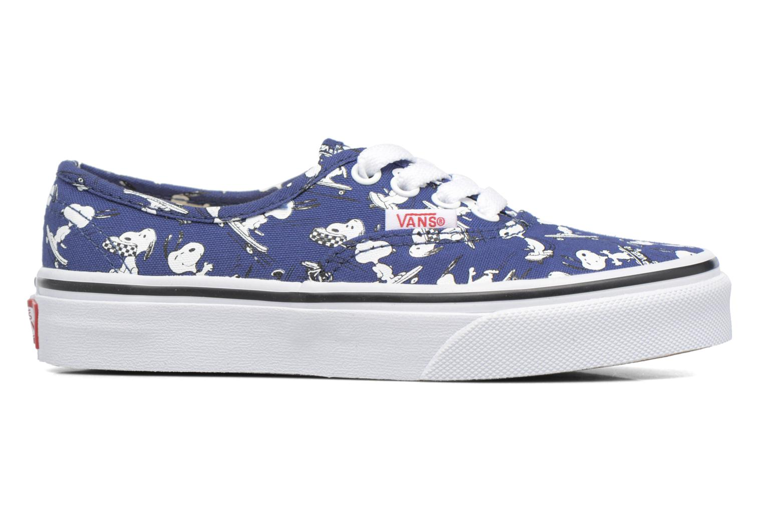 Authentic E Snoopy/Skating (Peanuts)