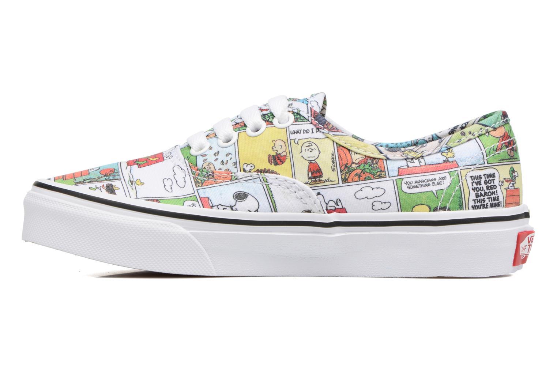 Authentic E ComicsBlackTrue White (Peanuts)