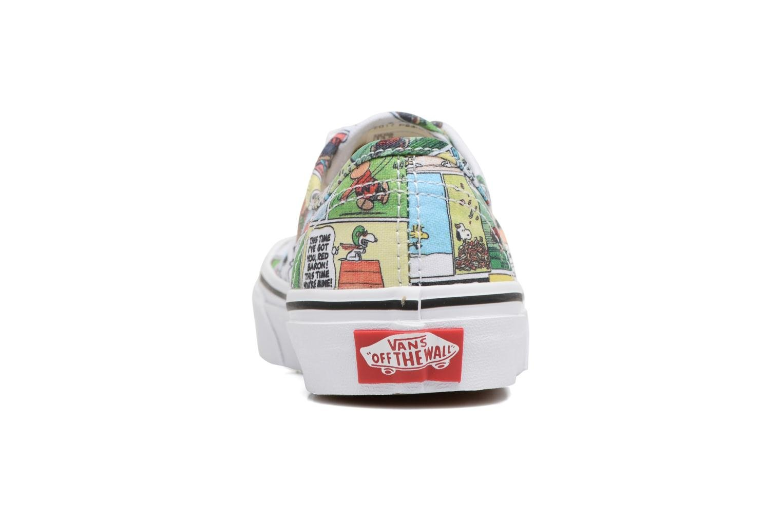 Authentic E ComicsBlackTrue White (Peanuts)