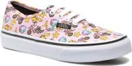 Dance Party/Pink (Peanuts) Vans Authentic E (Rose)
