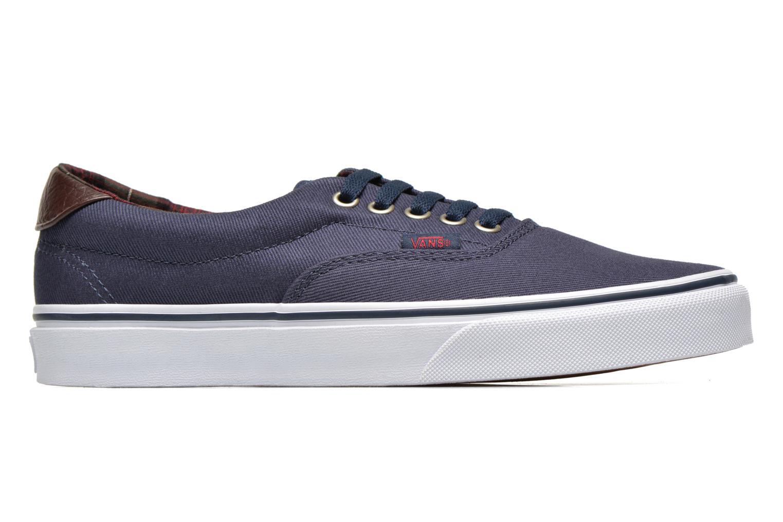 (C&L) dress blues/acid denim Vans Era 59 (Bleu)