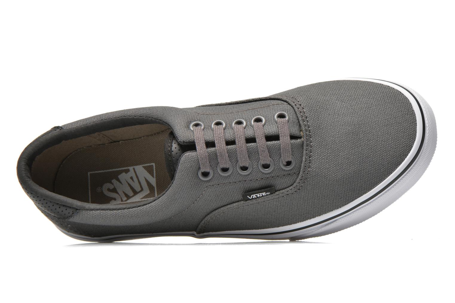 Trainers Vans Era 59 Grey view from the left