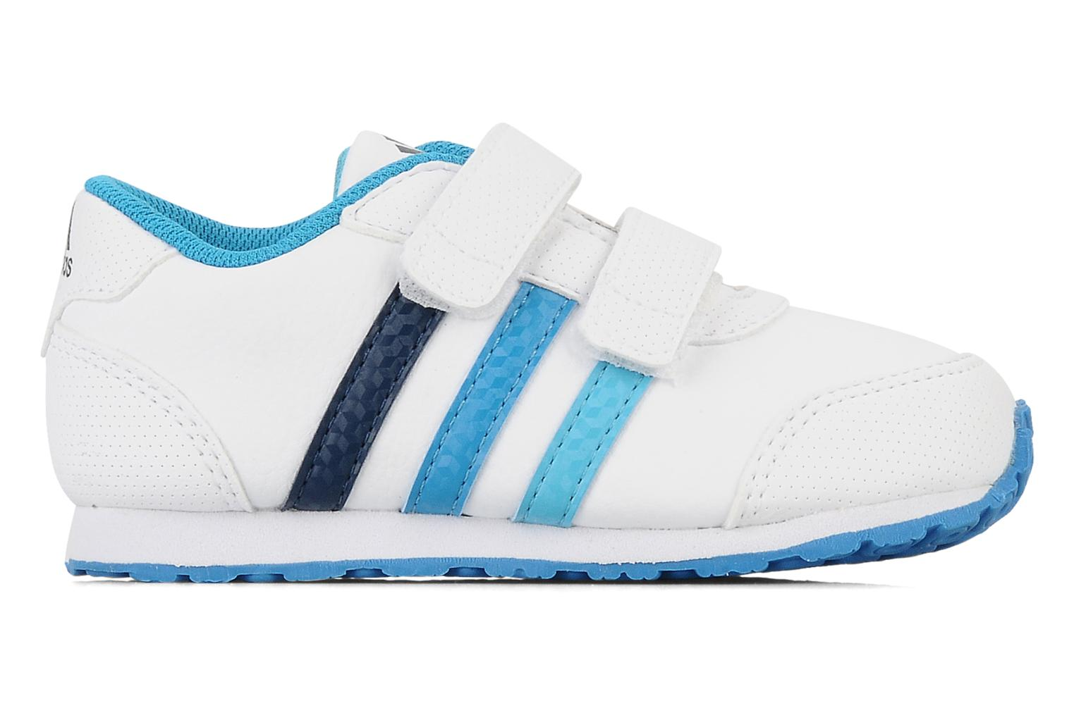 Sport shoes Adidas Performance Snice cf i White back view