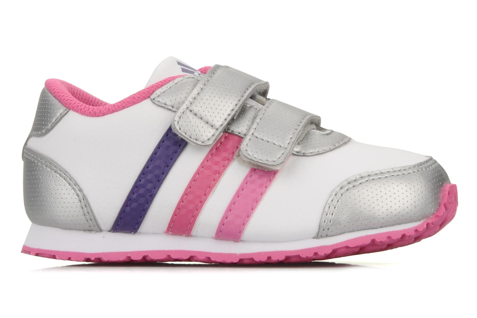 Sport shoes Adidas Performance Snice cf i Multicolor back view