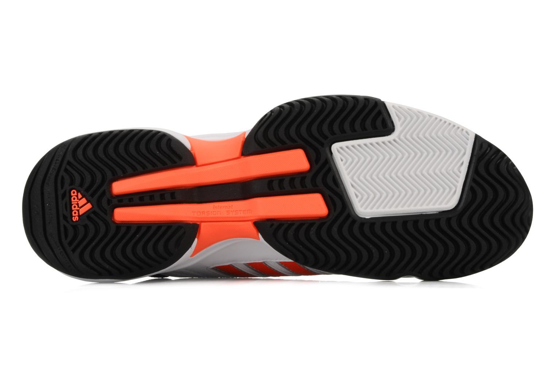 Scarpe sportive Adidas Performance Ambition str vi m Bianco immagine dall'alto