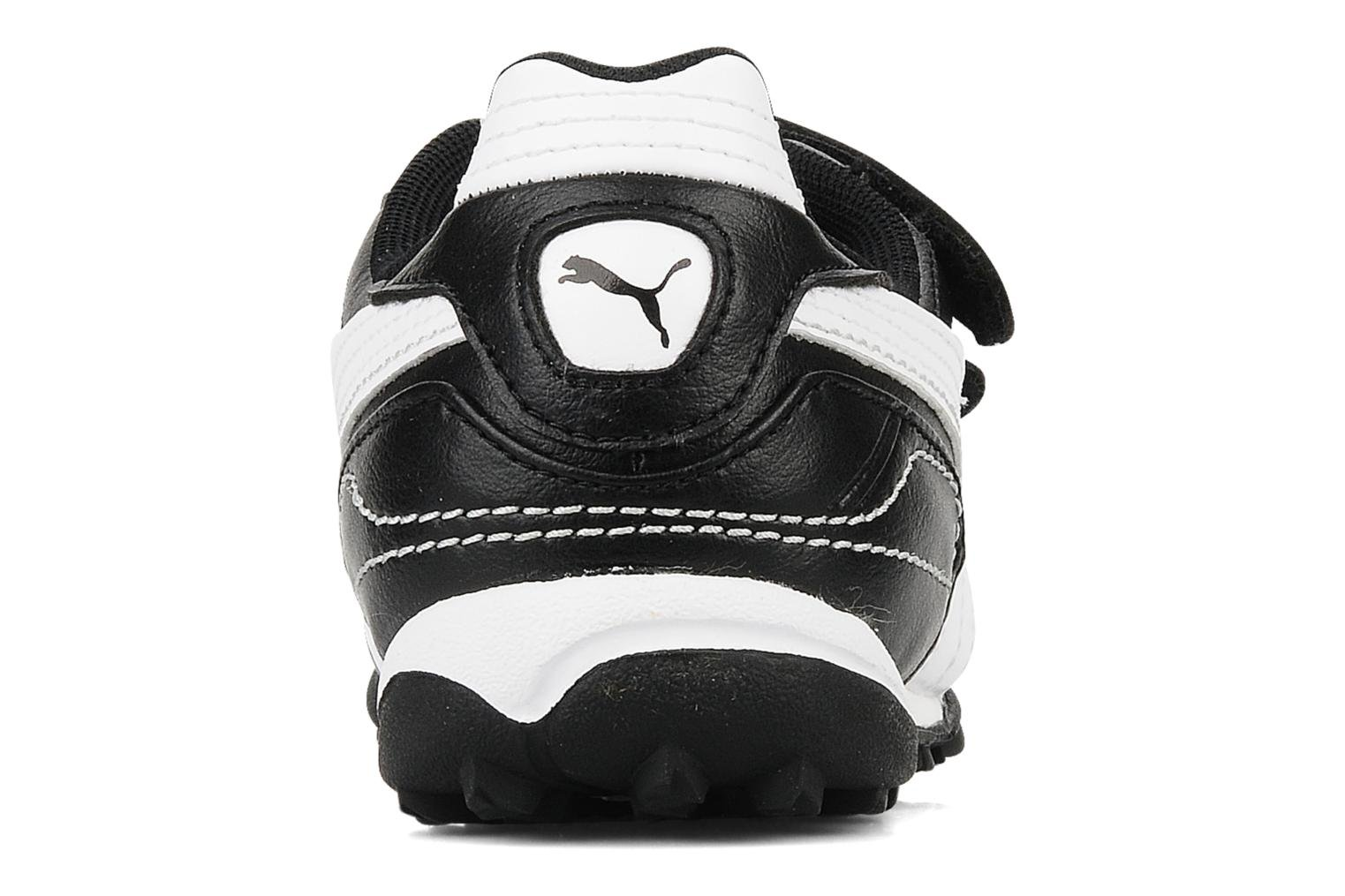 Sport shoes Puma Esito finale tt trainer v Black view from the right
