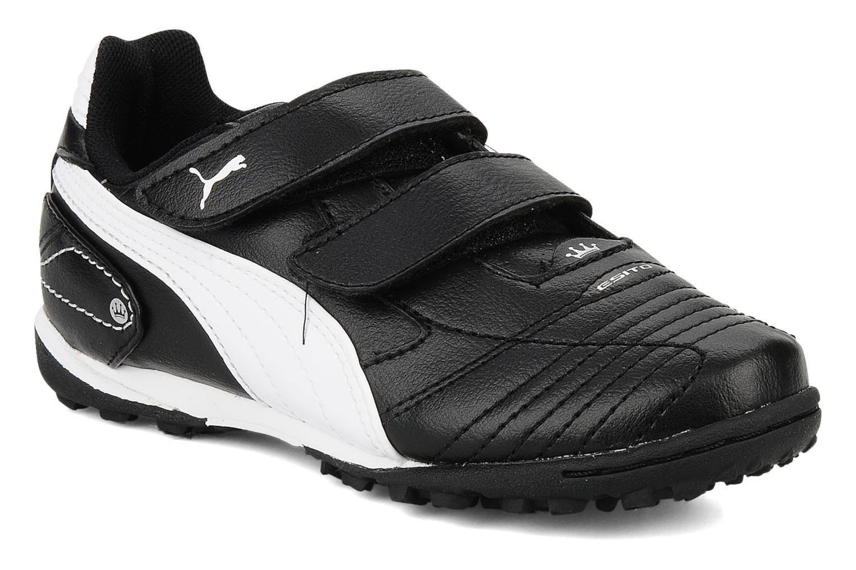 Sport shoes Puma Esito finale tt trainer v Black detailed view/ Pair view
