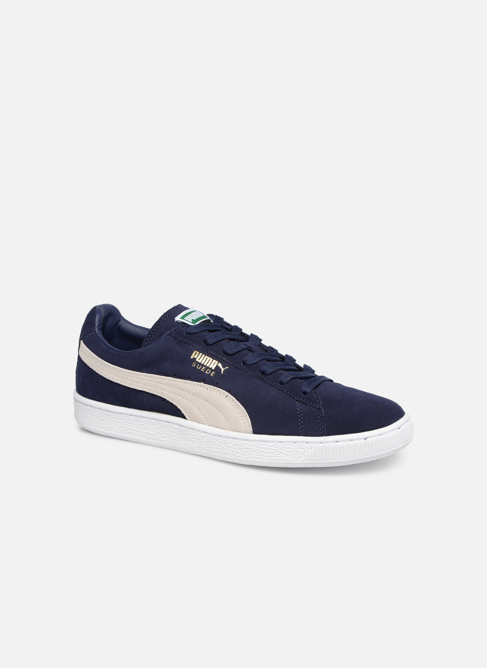 Baskets Homme Suede Classic +