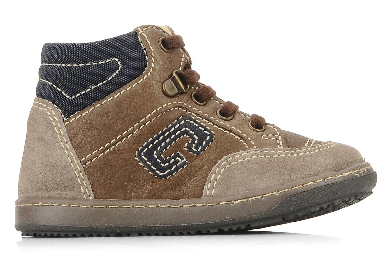 Boots en enkellaarsjes Chicco Gaucho Bruin achterkant