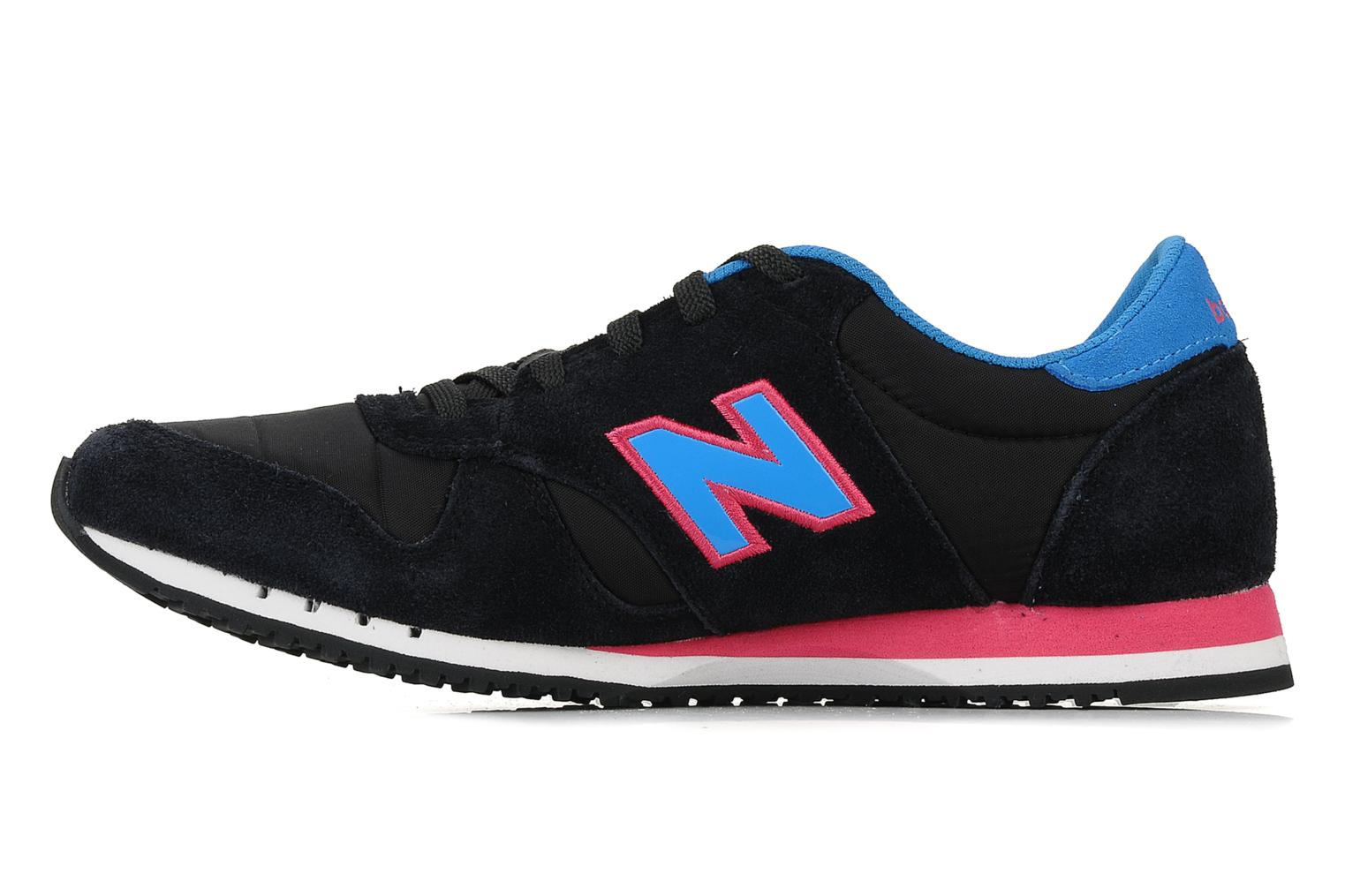 Trainers New Balance M400 Black front view
