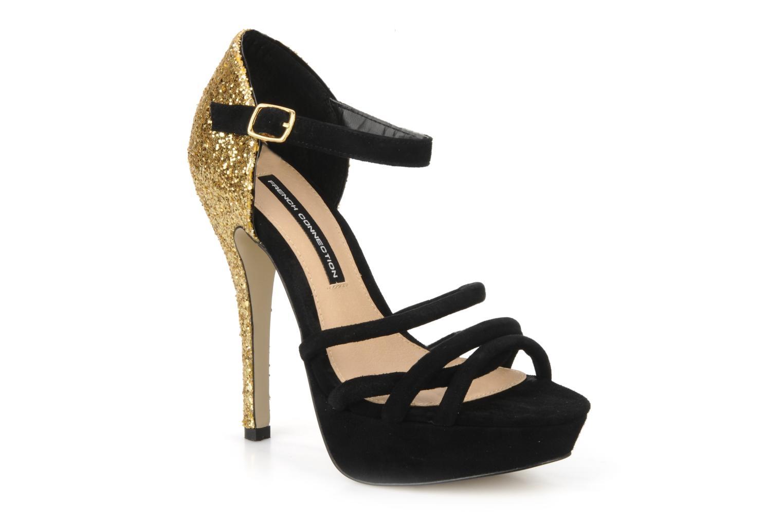 Bailey Black Gold