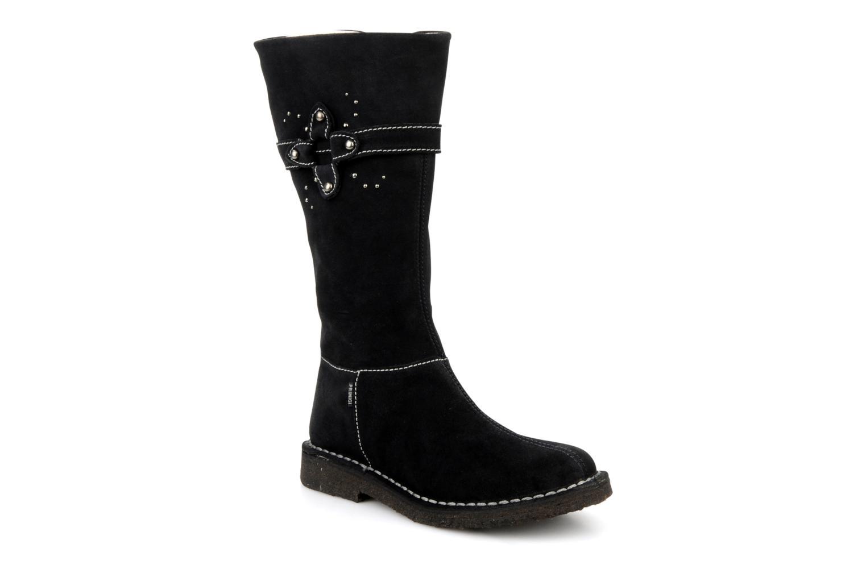Stiefel Primigi Sherylyn schwarz detaillierte ansicht/modell