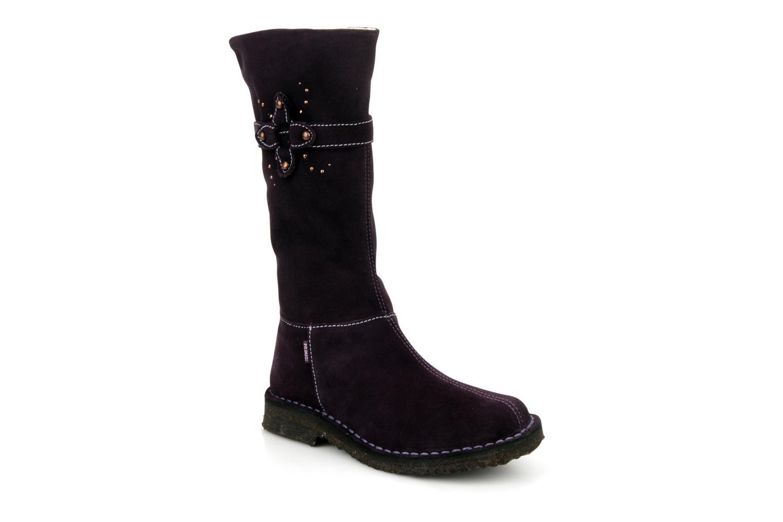 Boots & wellies Primigi Sherylyn Purple detailed view/ Pair view