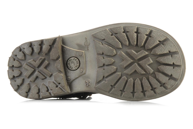 Stiefeletten & Boots Primigi Lanfranco braun ansicht von oben