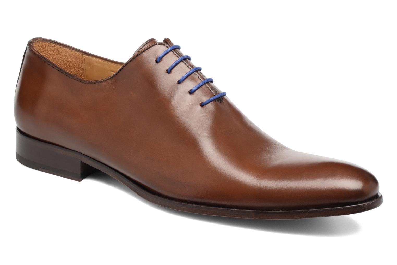 Grandes descuentos últimos zapatos Brett & Sons Côme (Marrón) - Zapatos con cordones Descuento