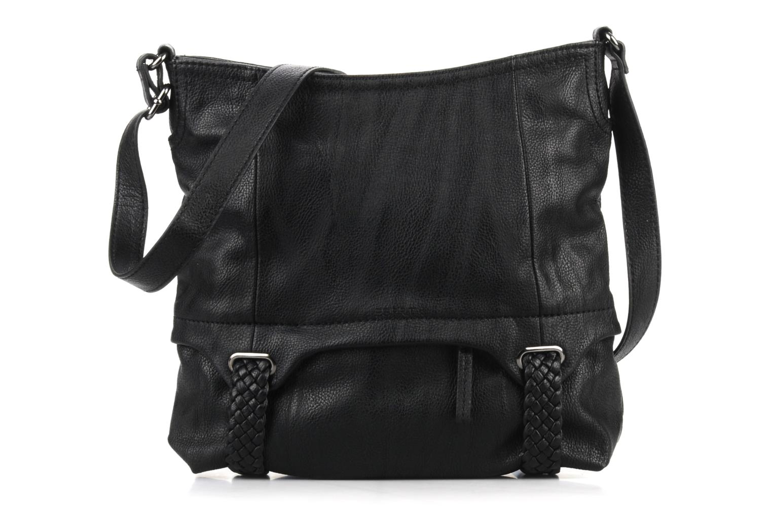 Handtassen Esprit Xola shoulder bag Zwart detail