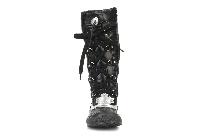 Laarzen Hip Dalousi Zwart model