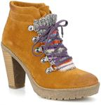 Boots en enkellaarsjes Dames Elfort