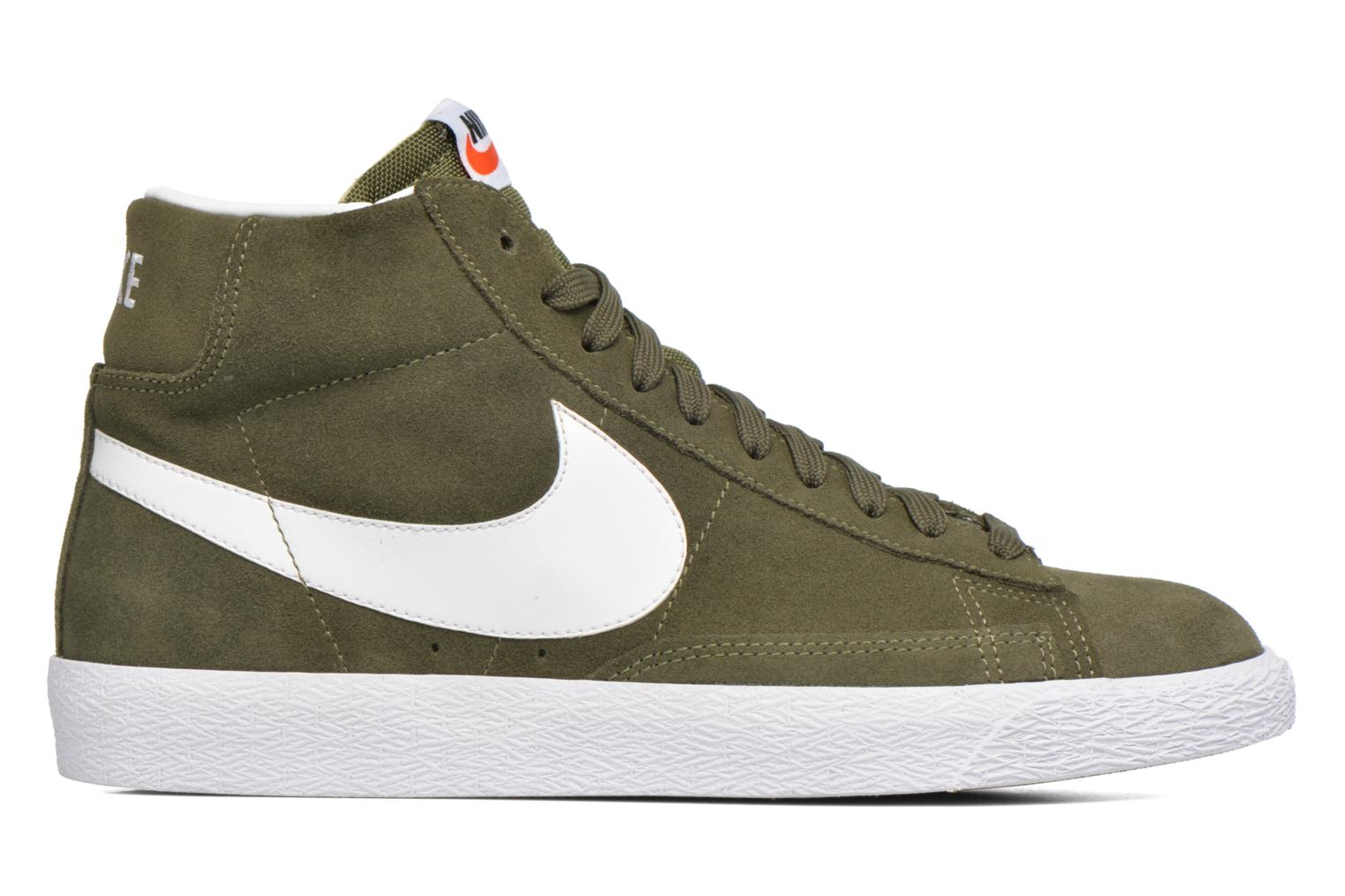 Blazer mid prm Urban Haze/White-White-Gum Light Brown