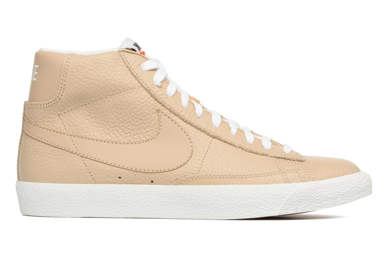 Blazer mid prm Linen/Summit White-Gum Light Brown