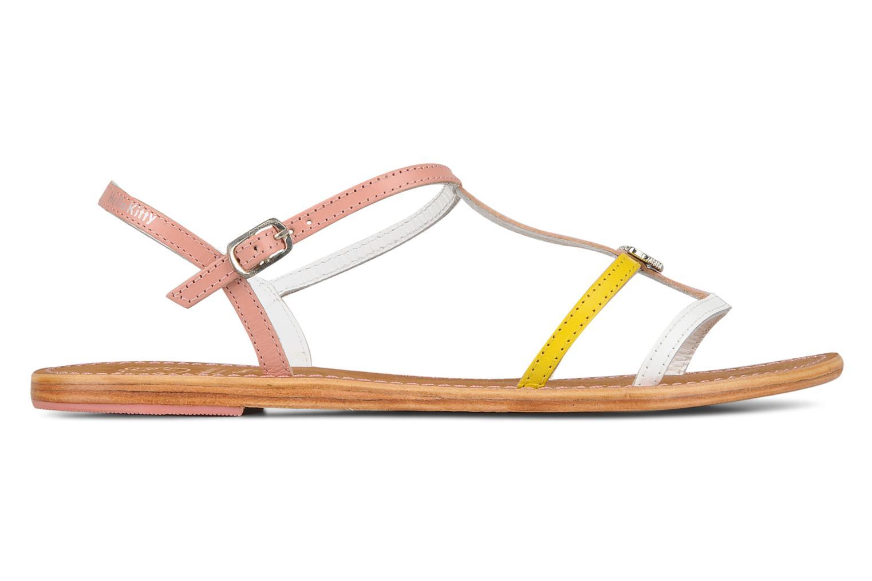Sandali e scarpe aperte Hello Kitty Cute Rosa immagine posteriore
